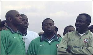 Buhari, Sports Minister, NFF mourn Joe Erico – Dasportstainment247
